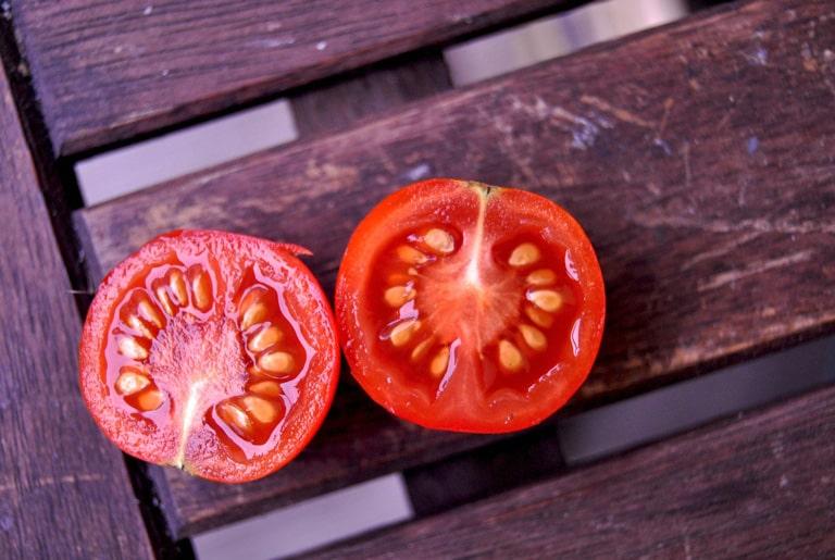 semi pomodori