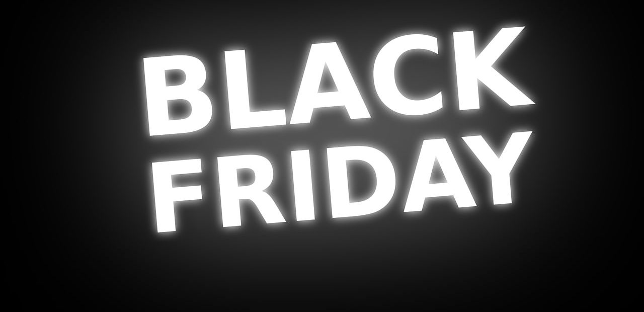10 Cose da fare durante il Black Friday 10 Cose Da Fare